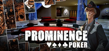 Cover of Prominence Poker